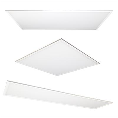 Panels - Flat